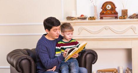 Beneficios de leer un cuento
