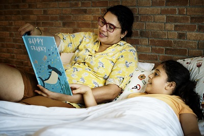 leer libros con niños con retraso del lenguaje