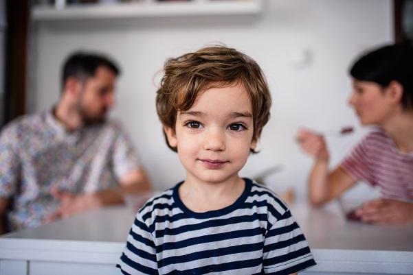 Consejos para mejorar el habla de tu hijo pequeño