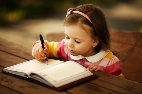 Trastornos de la escritura en niños