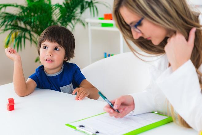 Consejos para el retraso del habla en niños