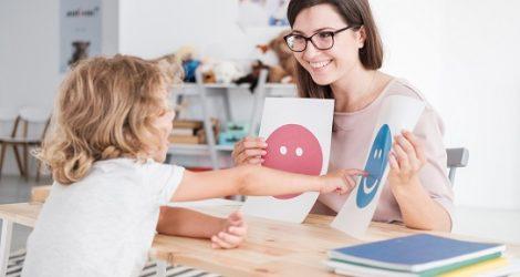 ¿Por qué es importante la terapia de lenguaje en niños
