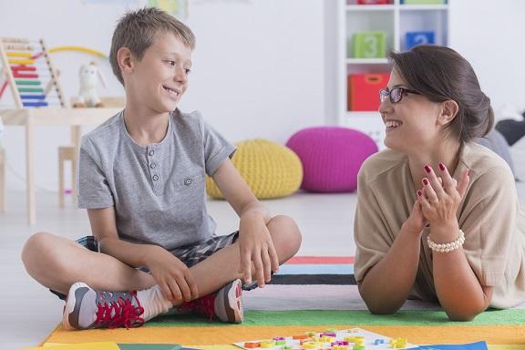 Bilingüismo en los niños
