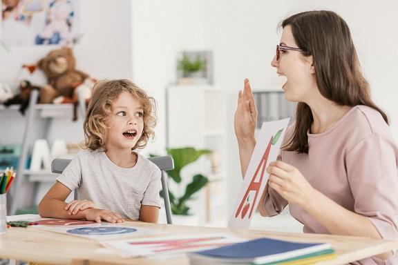 Qué es la terapia de lenguaje